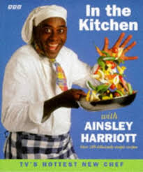 in-the-kitchen-ainsley-harriott book