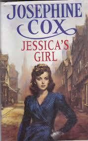 jessicas-girl-josephine-cox book