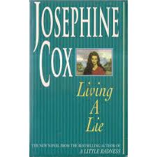 living-a-lie-josephine-cox book