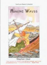 making-waves-stephen-deal book