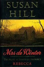 mrs-de-winter-susan-hill book