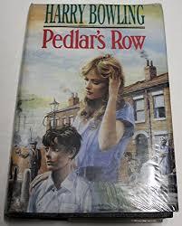 pedlars-row-harry-bowling bokk