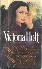 seven-for-a-secret-victoria-holt book