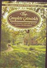 The Complete cotswolds book