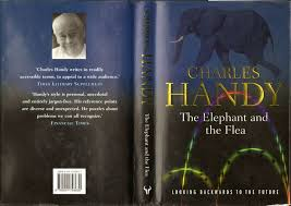 the-elephant-and-the-flea-charles-handy book