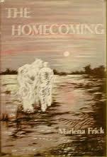 the-homecoming-marlena-frick book