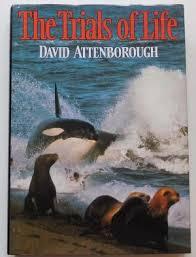 the-trials-of-life-david-attenborough book
