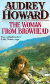 the-woman-from-browhead-audrey-howard book