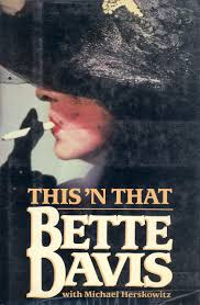 thisn-that-a-memoir-bette-davis-with-michael-herskowitz book