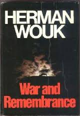 War And Remembrance - Herman Wouk book