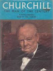 churchill the man of the century neil ferrier book