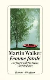 femme-fatale-martin-walker book
