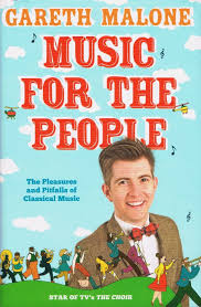 music-for-the-people-gareth-malone book