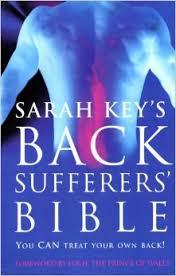 back-sufferers-bible-sarah-keys book