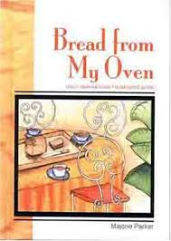 bread-from-my-oven-marjorie-parker book