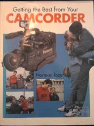 getting-the-best-from-your-camcorder-norman-tozer book