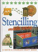 stencilling-made-easy-susan-martin-penny book