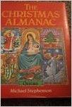 the-christmas-almanac-michael-stephenson book