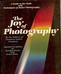 the-joy-of-photography-eastman-kodak-company book