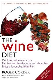 the-wine-diet-roger-corder book
