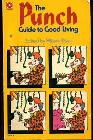 the-punch-guide-to-good-living-william-davies book
