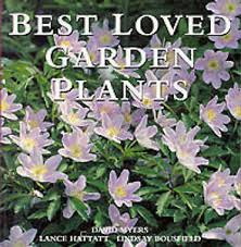 Best Loved Garden Plants-Davd Myers-Lance Hattatt-Lindsay Bousfield book