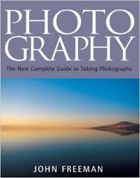 Photography-John Freeman book