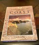 A Natural History Guide to the Coast-Tony Soper book