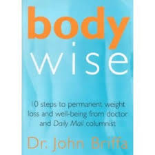 Bodywise - Dr. John Briffa book