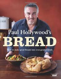 Bread-Paul Hollywood book