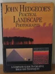 John Hedgecoe's Practical Landscape Photography-John Hedgecoe book