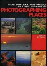 Photographing Places-Camillo Semenzato book