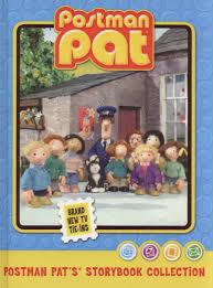 Postman Pat Postman' Pat's Storybook Collection book