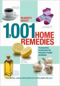 101 Home Remedies-Julian Browne book