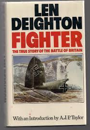 Fighter-Len Deighton book