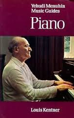 Yehudi Menuhin Piano-Louis Kentner book