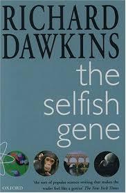 The Selfish Gene-Richard Dawkins book