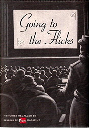 Going To The Flicks book