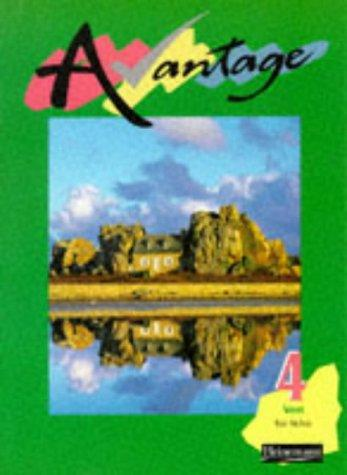 Advantage 4 Vert - Rosi McNab book