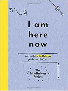 I am here now - Alexandra Frey and Autumn Totton book