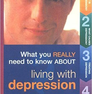 With sensitivity and reassurance, Dr. Buckman explains the many ways to treat depression and prevent it from interfering with the quality of life. Comedian John Cleese adds just the right amount of humor to alleviate the stress of the situation. Color illustrations. book