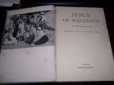 Jesus of Nazareth - Joy Harington book