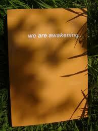 We are awakening .... Full Circle of the Sun - Nathan David Godolphin book
