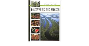 Reader`s Digest Travels & Adventures Discovering The Amazon book