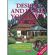 Design and Build Your Own Home - Rosalind Renshaw book