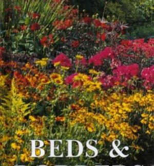 V Bed And Borders book