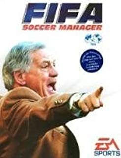FIFA Soccer Manager EA SPORTS DVD
